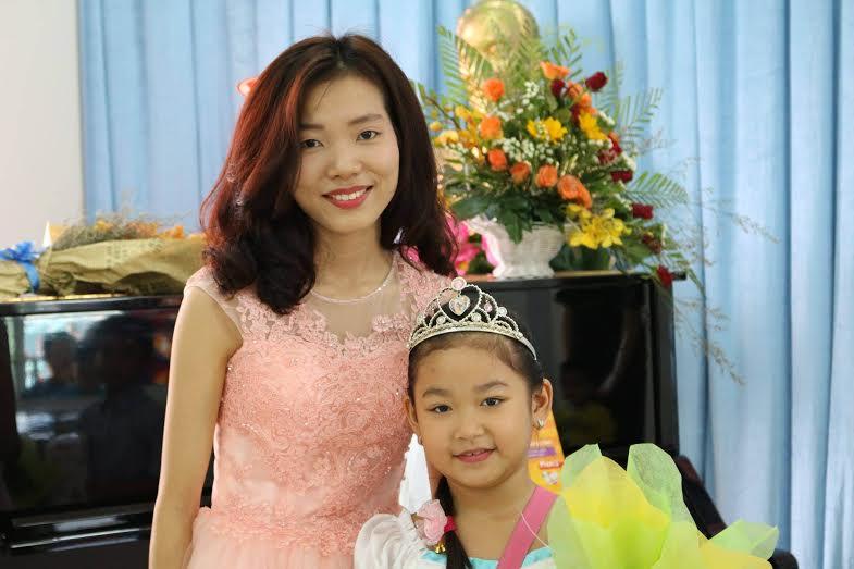 Địa chỉ học đàn Organ & Piano quận Tân Bình, Tân Phú